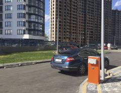 Видеонаблюдение на паркинге (фото 8)