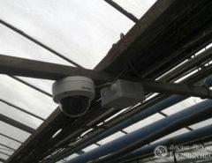 Видеонаблюдение на предприятиях камера 2 мегапикселя (фото 3)