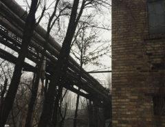Видеонаблюдение на территории завода камера 2 мегапикселя (фото 5)
