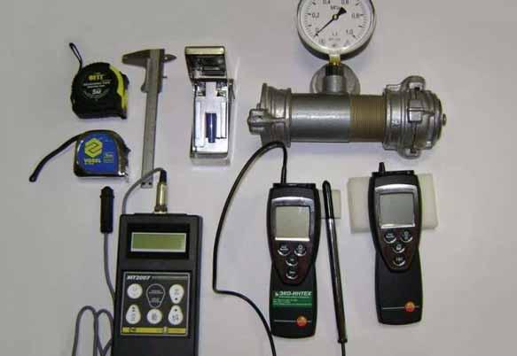 Проверка качества огнезащитной обработки