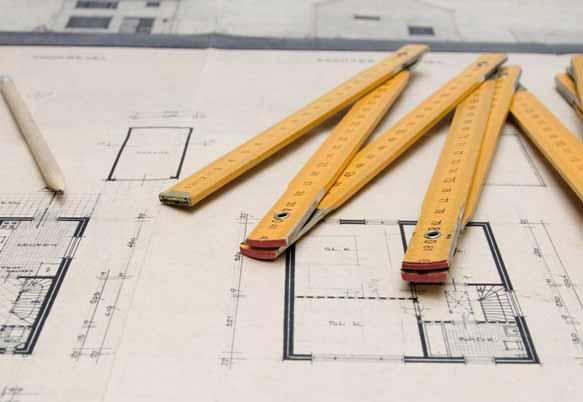 Разработка плана пожаротушения