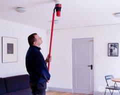 Испытания пожарной сигнализации