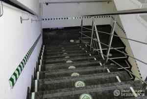 Фотолюминесцентные эвакуационные системы (фото 1)