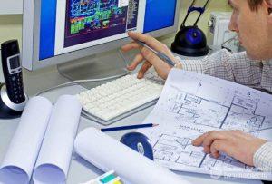 Разработка специальных технических условий