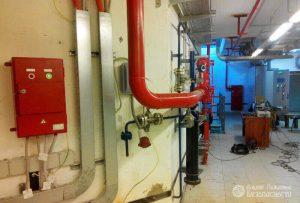 Системы противопожарной защиты (фото 2)