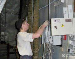 Техническое обслуживание систем противопожарной защиты (фото 1)