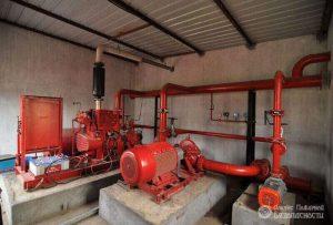 Системы противопожарной защиты (фото 6)