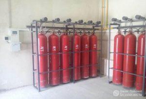 Системы противопожарной защиты (фото 4)
