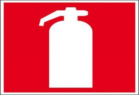 Правила пользования огнетушителем