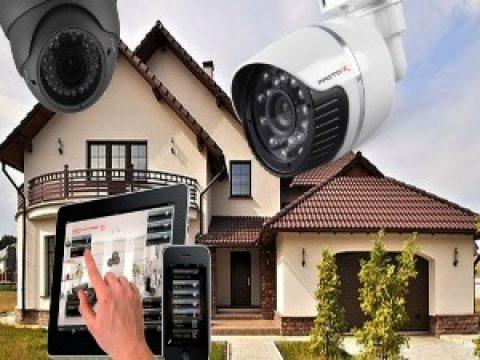 Почему умные дома — будущее индустрии безопасности?