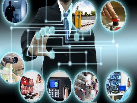 Советы по системам безопасности бизнеса